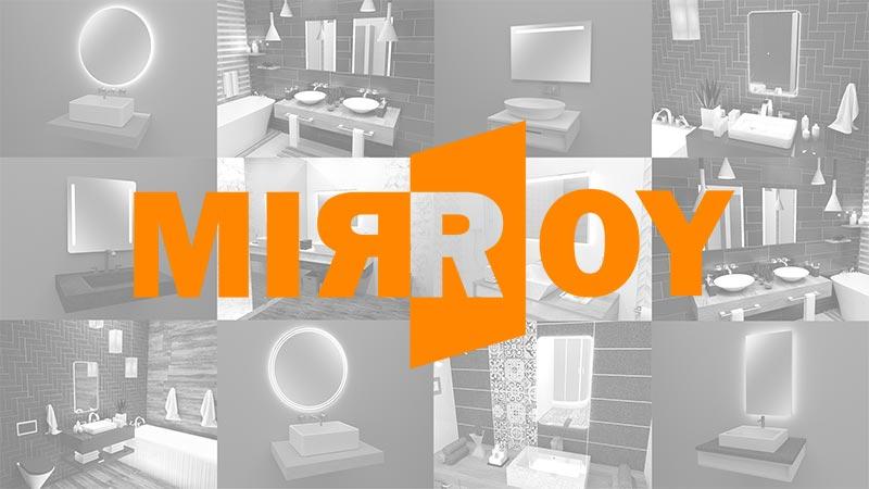 Mirroy - producent luster z oświetleniem LED