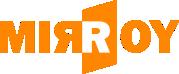 Mirroy – mirror manufacturer Logo