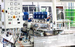 Produkcja luster - maszyna do produkcji luster