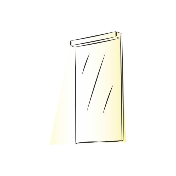 Trend mirror oświetlenie do luster - aranżacja - zastosowanie
